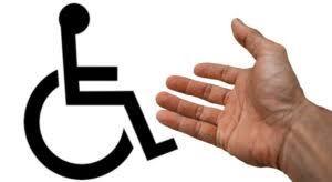 """Ilustracja do informacji: Nabór do Programu """"Asystent osobisty osoby niepełnosprawnej"""""""
