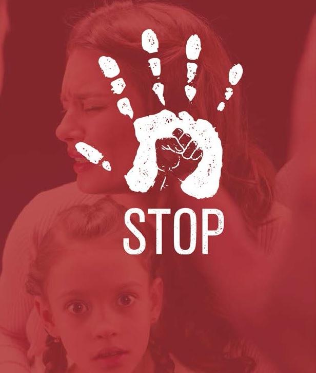 Ilustracja do informacji: Program korekcyjno – edukacyjny dla osób stosujących przemoc w rodzinie – edycja 2021